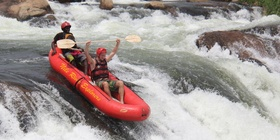 Grade 5 Extreme Raft & Riverboard