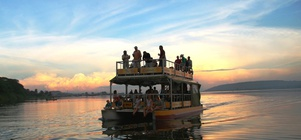 Discounted Sunset Cruise