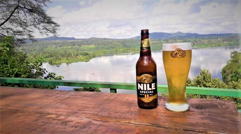 Sippin', Grillin' & Chilin' on the NIle