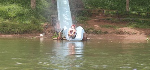 Giant Slide Fun