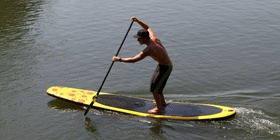 Nile SUP - from USD $15