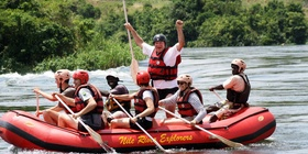Grade 5 Two Day Rafting - USD $250