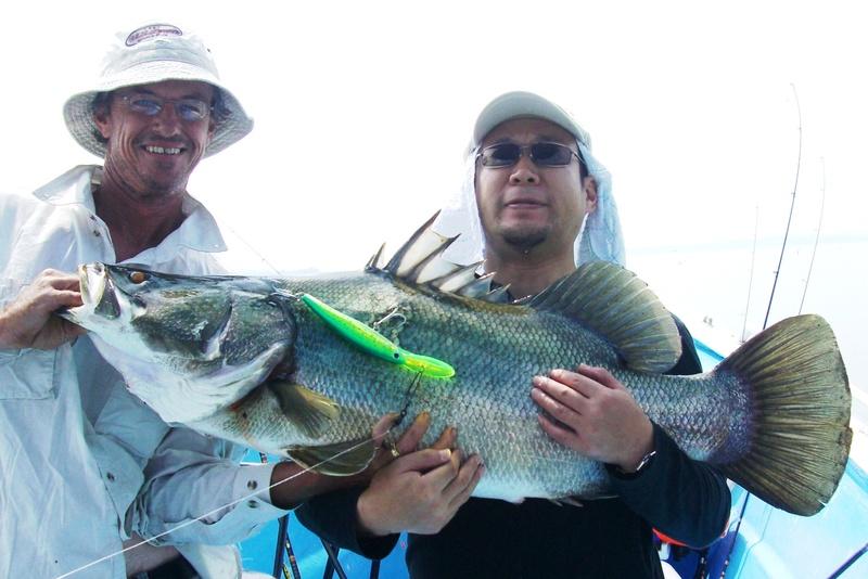Fishing Safaris - Nile River Explorers