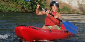 Kayak Cruises - from USD $20