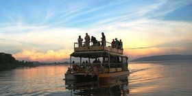 Nile Sunset Cruise - USD $45