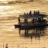 Sunset Cruise on the Nile